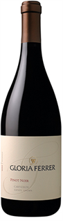 Gloria Ferrer Pinot Noir Carneros Estate 2012 750ml